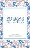 POEMAS DE CHILE, compilación de Thomas Harris, Cristóbal Joannon y Floridor Pérez