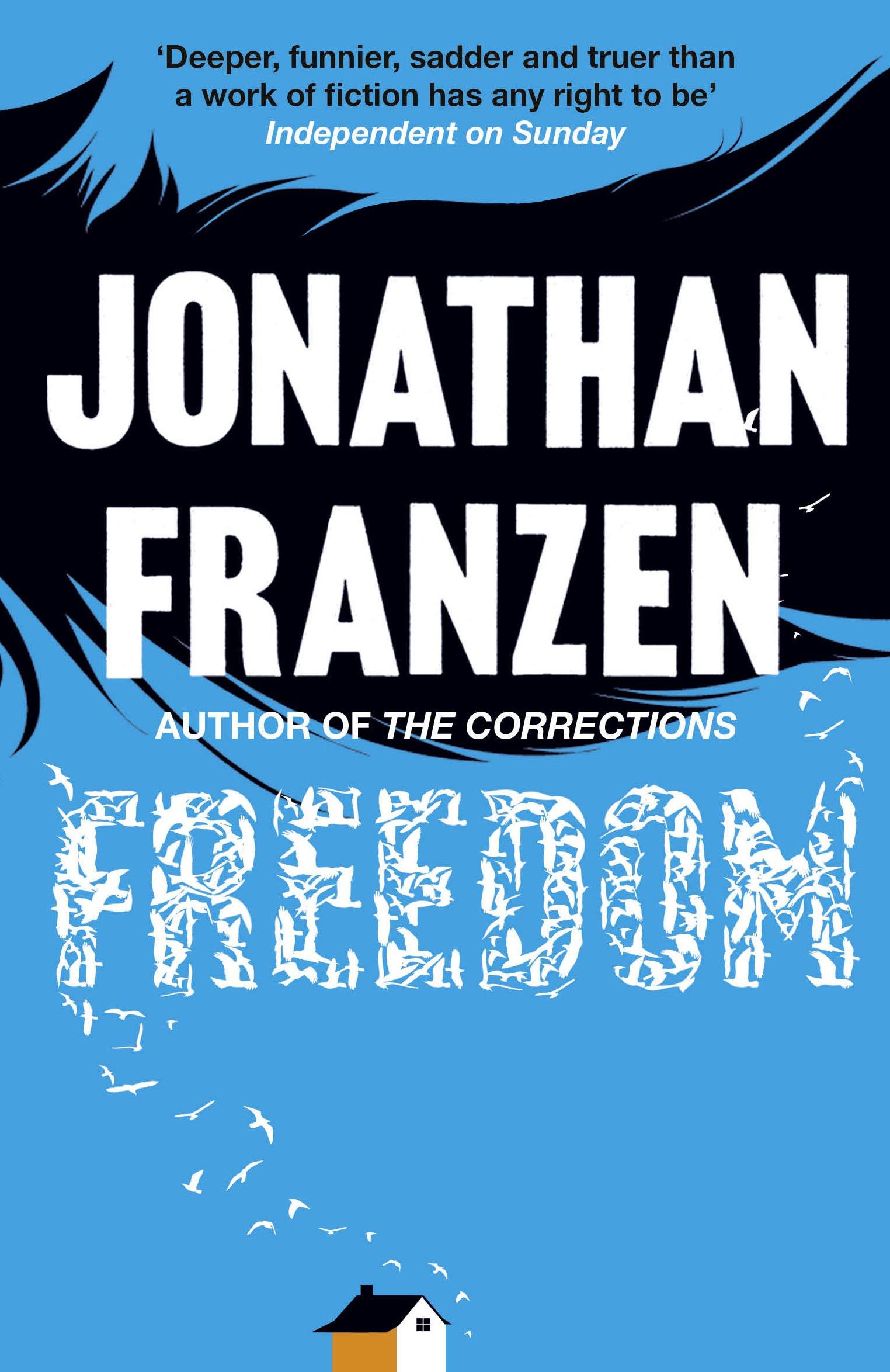 FranzenFreedom